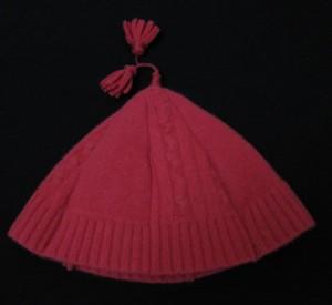 REF14345 muts roze