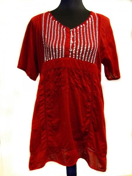 REF14363-jurkje-rood-met-palletjes